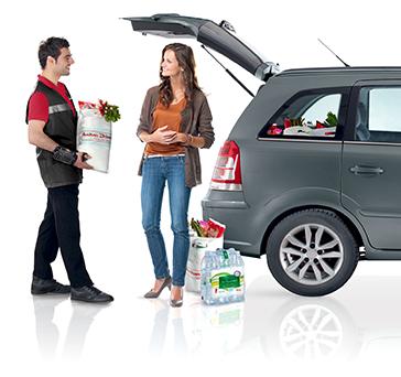 Auchan melun senart catalogue et horaires magasin en ligne - Auchan drive melun ...