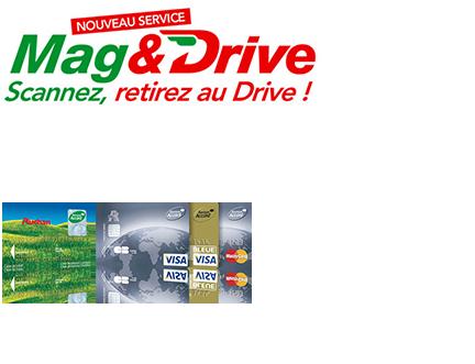MagDrive