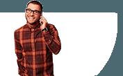 Commande par téléphone