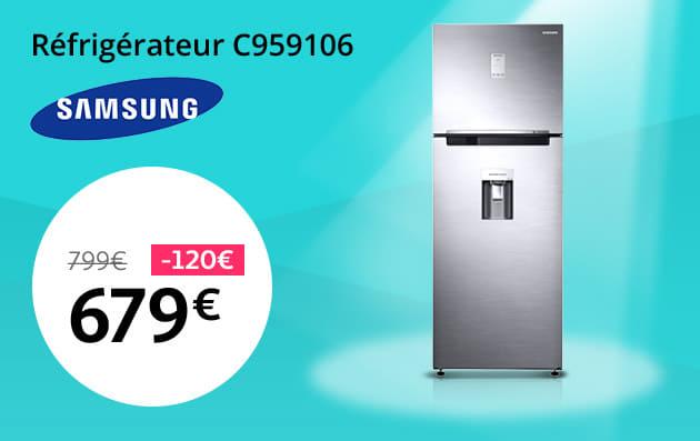 Réfrigérateur C959106 Samsung