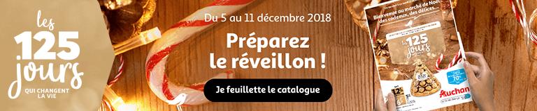 Jusqu'au 11 décembre :Le marché de noel!