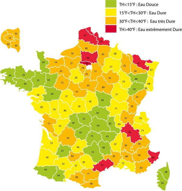 Bien choisir son adoucisseur fonctionnement prix et - Carte de fidelite auchan fr ...