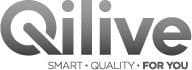 Qilive : smart • quality  • FOR YOU by Auchan