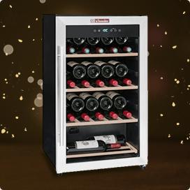 Cave à vin, Accessoires
