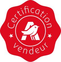 certification vendeur