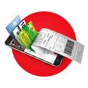Tickets réduction auchan