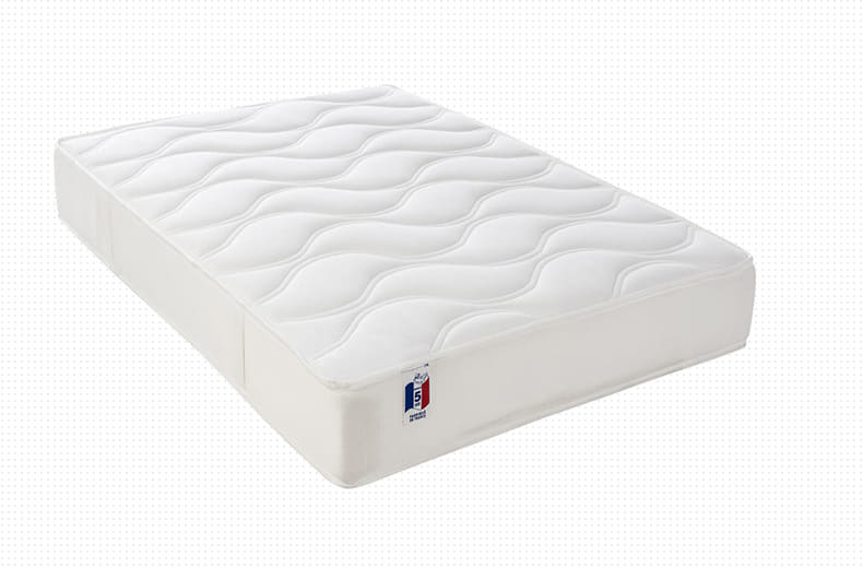 literie comment choisir matelas et sommier le guide d 39 achat auchan. Black Bedroom Furniture Sets. Home Design Ideas
