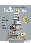 Catalogue : Le guide culture de Noël