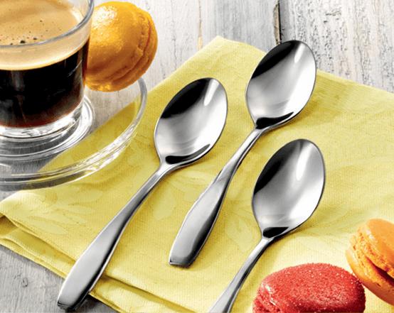 Set de 6 cuillères à café Fontignac