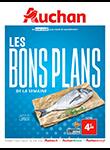 Catalogue : Les bons plans