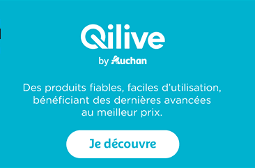 Qilive by Auchan