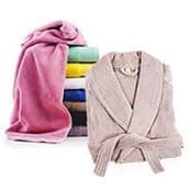linge de maison et linge de lit pas cher prix auchan. Black Bedroom Furniture Sets. Home Design Ideas