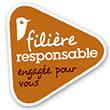 Auchan «filière responsable engagée pour vous»