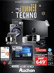 Catalogue : Noël techno