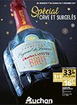 Catalogue : Cave et surgelés