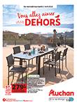 Catalogue : Vous allez aimer vivre dehors