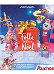Catalogue : La folle histoire de Noël