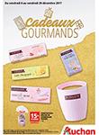 Catalogue : Cadeaux gourmands