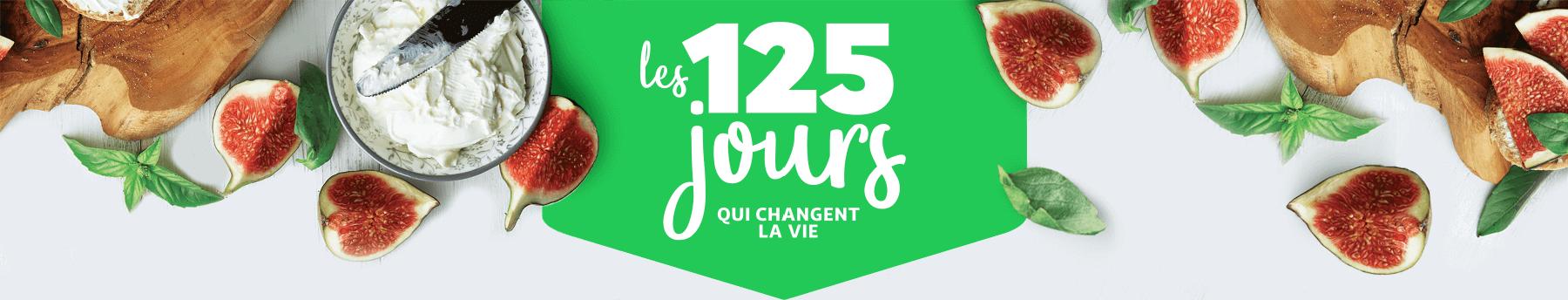 Les 125 Jours Auchan