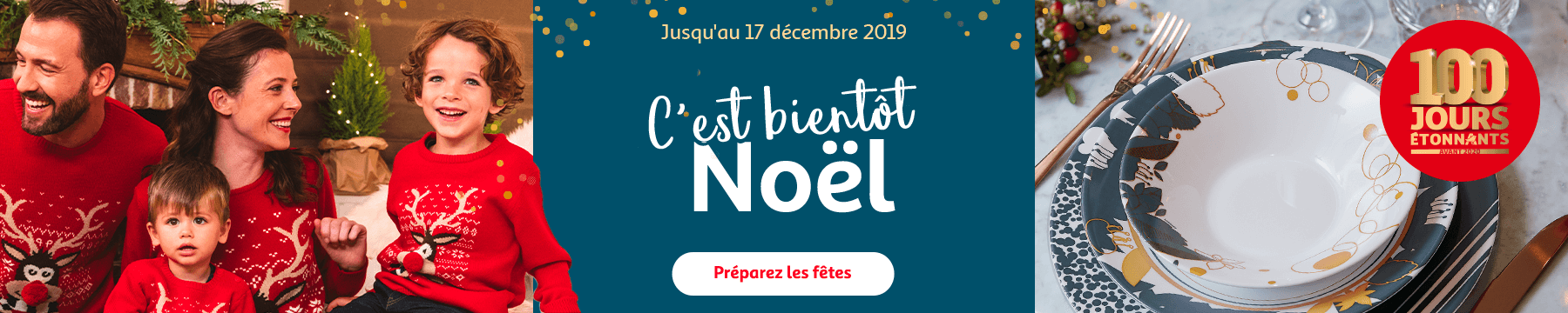 Jusqu'au 30 novembre 2019 : jusqu'à 50€ cagnottés