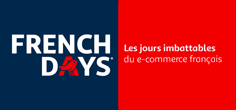 French Days, les jours imbattables du e-commerce français