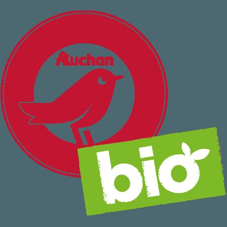 Auchan Bio
