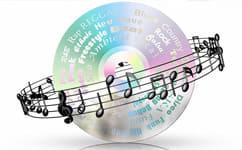 Rayon musique dvd auchan