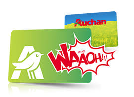 offre waaoh auchan