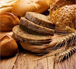 Le pain chez Auchan