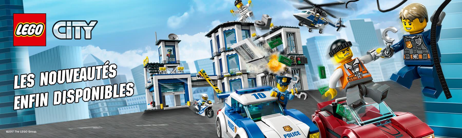 Univers Lego Batman