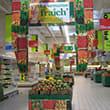 Rayon fruits legumes