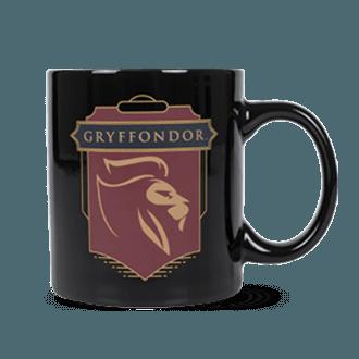 Le mug GRYFFONDOR