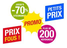 promotions auchan