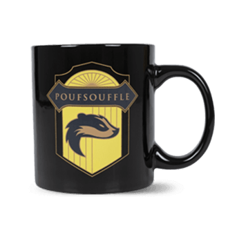 Le mug POUFSOUFFLE