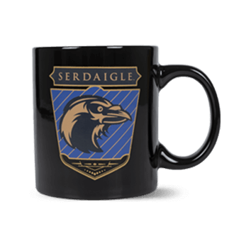 Le mug SERDAIGLE