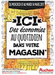 Catalogue : Des économies au quotidien dans votre magasin
