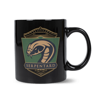Le mug SERPENTARD