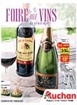 Catalogue : Foire aux vins