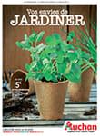 Catalogue : Vos envies de jardiner