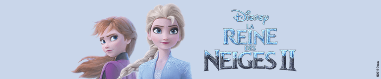 Disney : Reine des Neiges