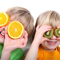 Bien choisir ses fruits legumes