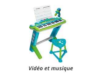 video-musique