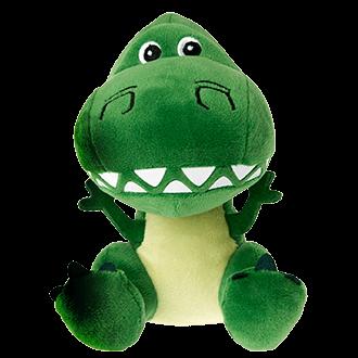 peluche Rex
