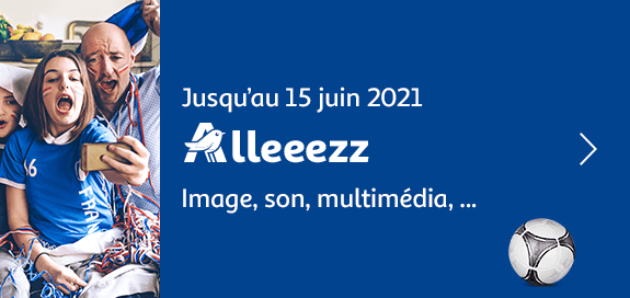 Alleeezz, image, son, multimédia