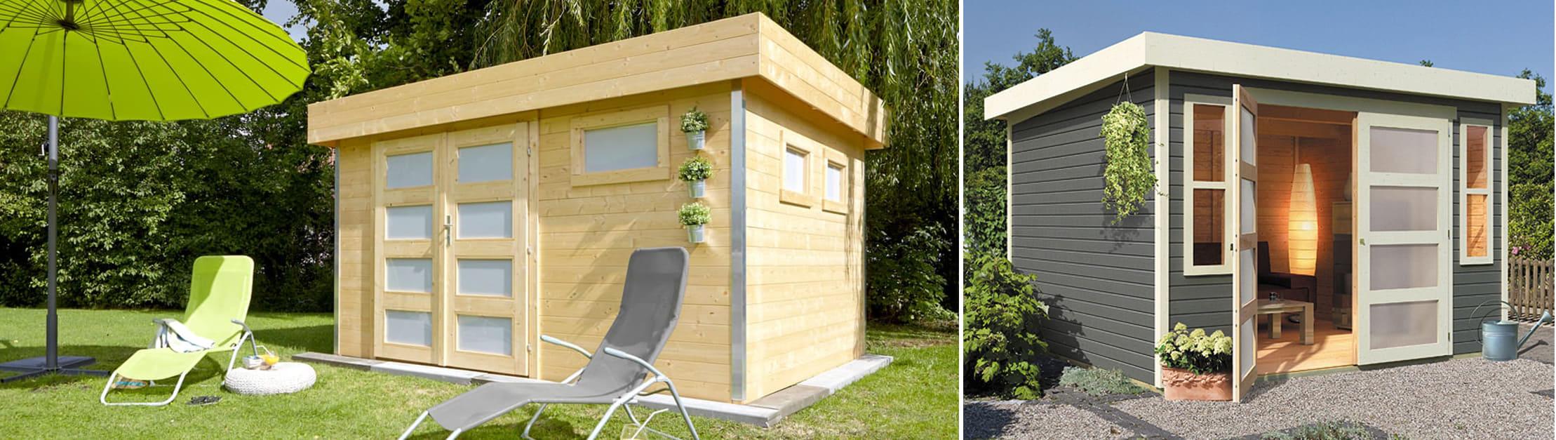 Construire Un Abri A Velo construire son abri ou son chalet de jardin – sophaldis
