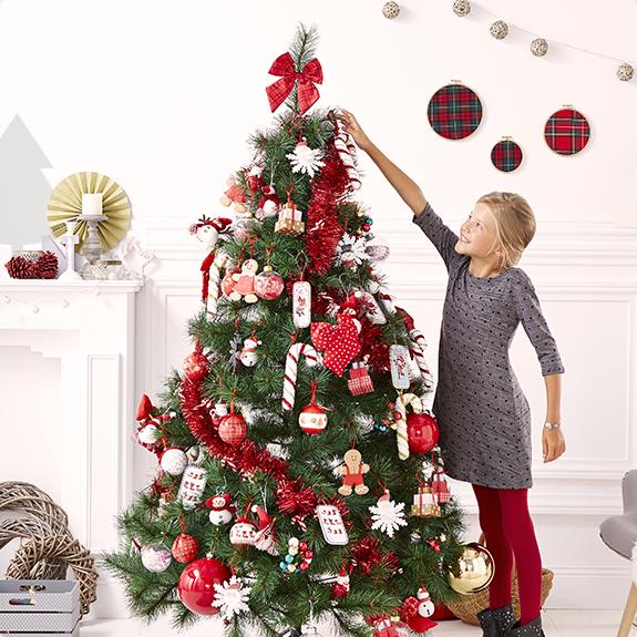 Sapins & Décos de Noël