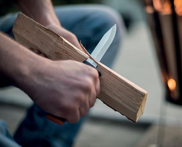 Couteau de jardin