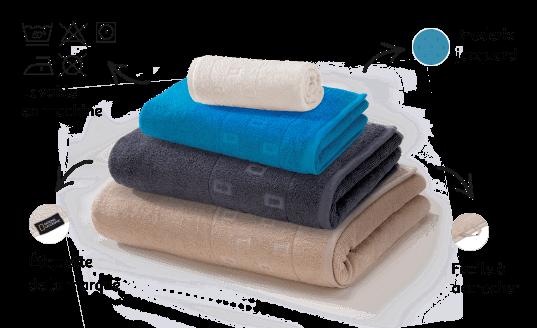 Lavable en machine, broderie jacquard, étiquette de la marque, facile à acrocher